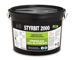 Styrbit 2000 | klej do EPS i XPS | 20 kg