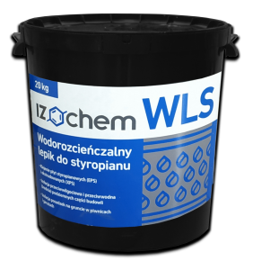 IZOCHEM WLS | klej do XPS i EPS | 20 kg
